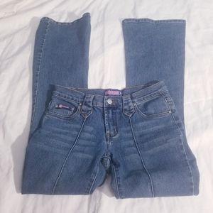 Bubblegum American Flavour Jeans size 5 / 6